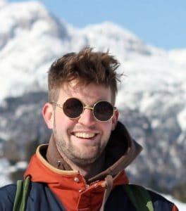 Tim Ratajc