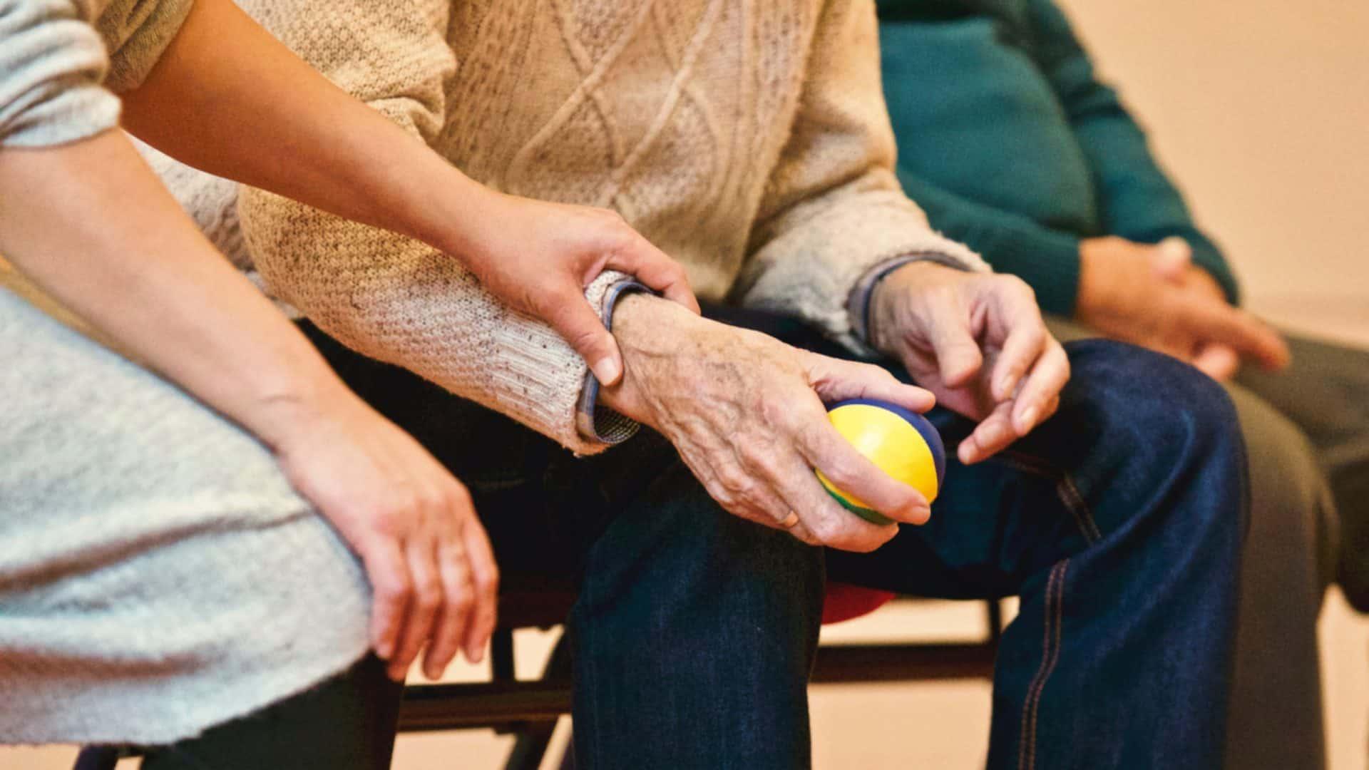 RHEUMATOID ARTHRITIS - Physical activity - image1