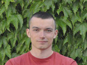 Boštjan Holobar