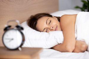 NOVICE - good sleep