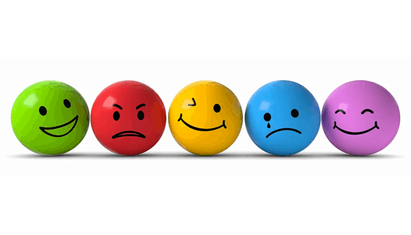ČUSTVA IN VARIABILNOST SRČNEGA UTRIPA (HRV) - emotions